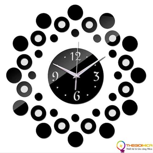Đồng hồ Mica