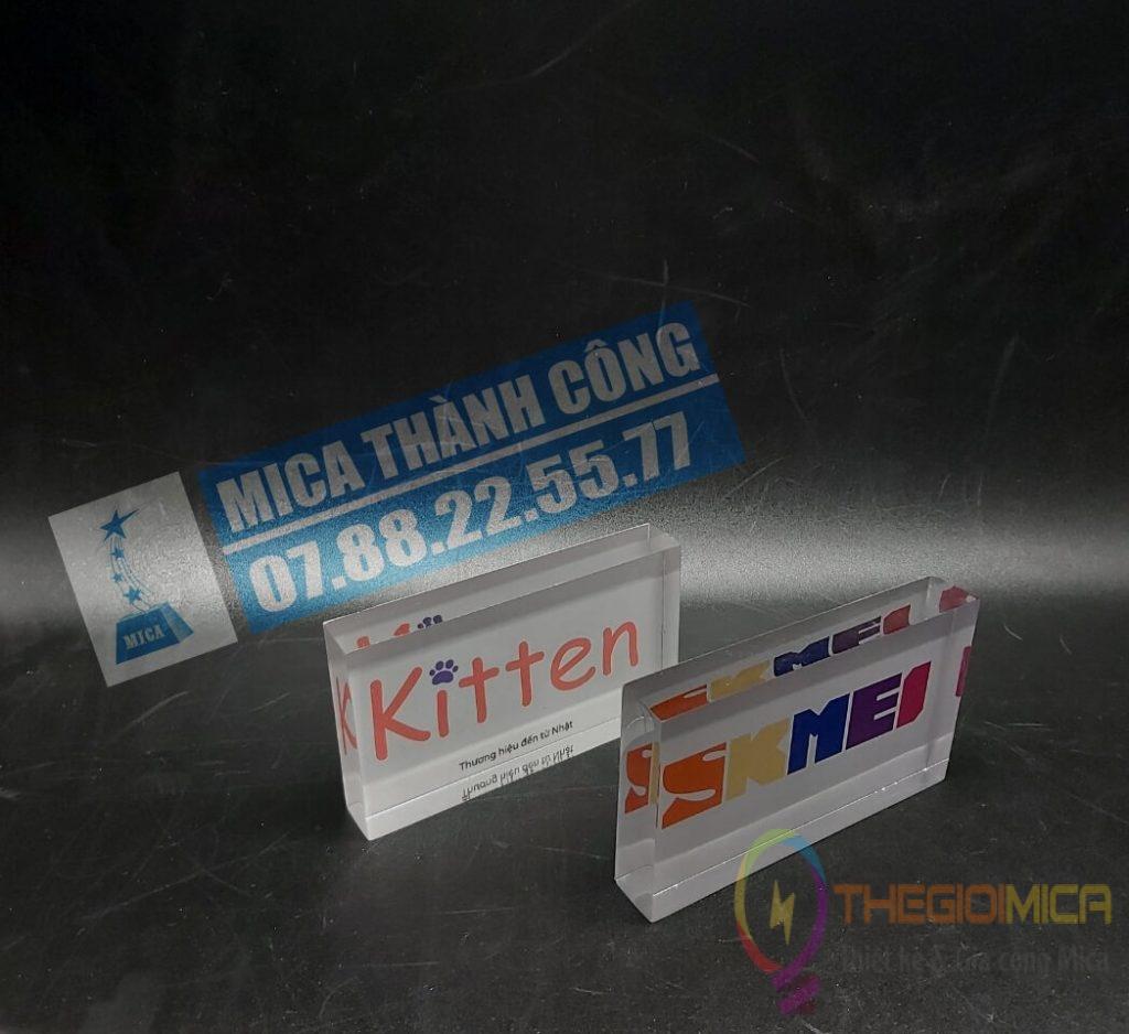 Dịch vụ đánh bóng mica tại TPHCM uy tín, chất lượng với giá rẻ 2