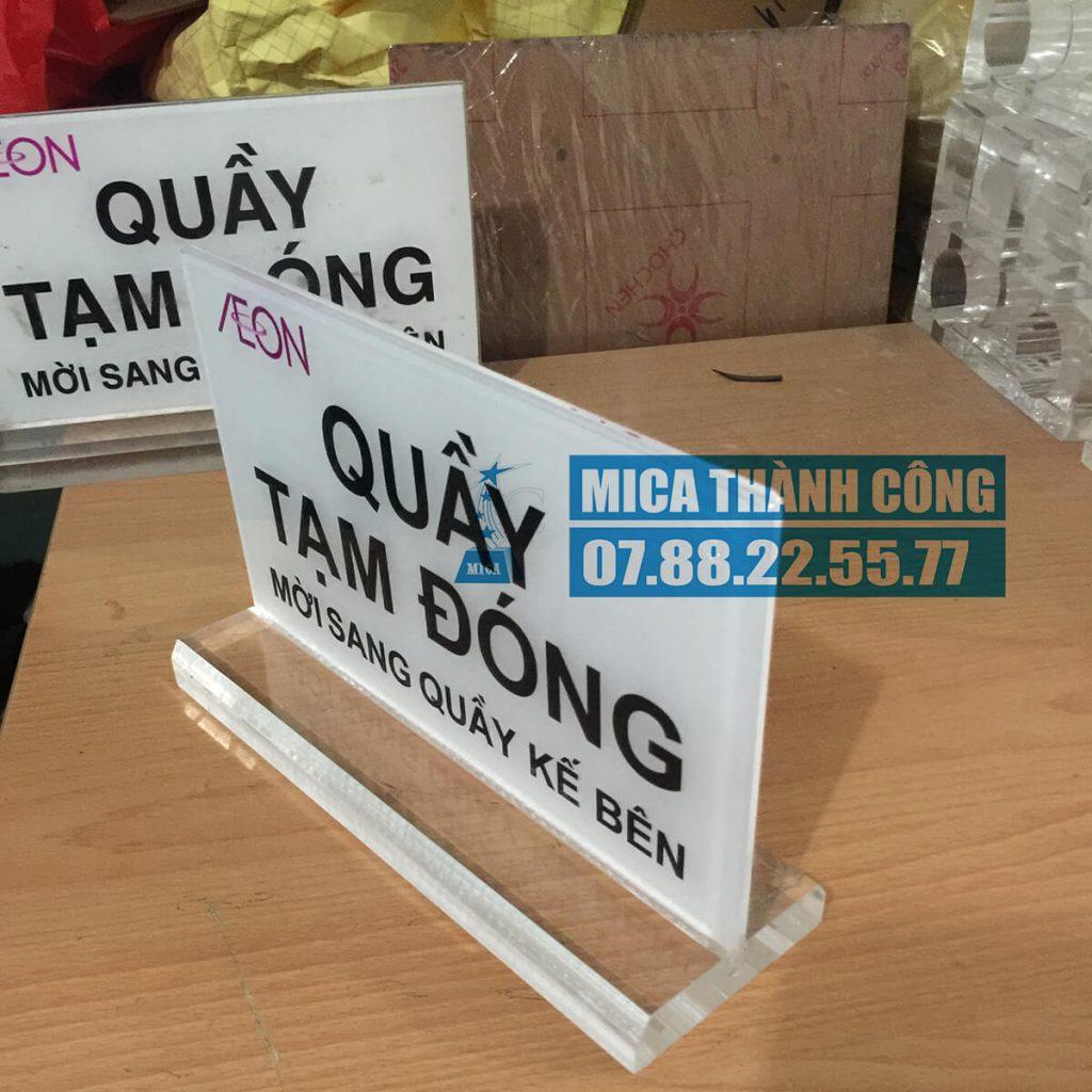 Dịch vụ đánh bóng mica tại TPHCM uy tín, chất lượng với giá rẻ 4