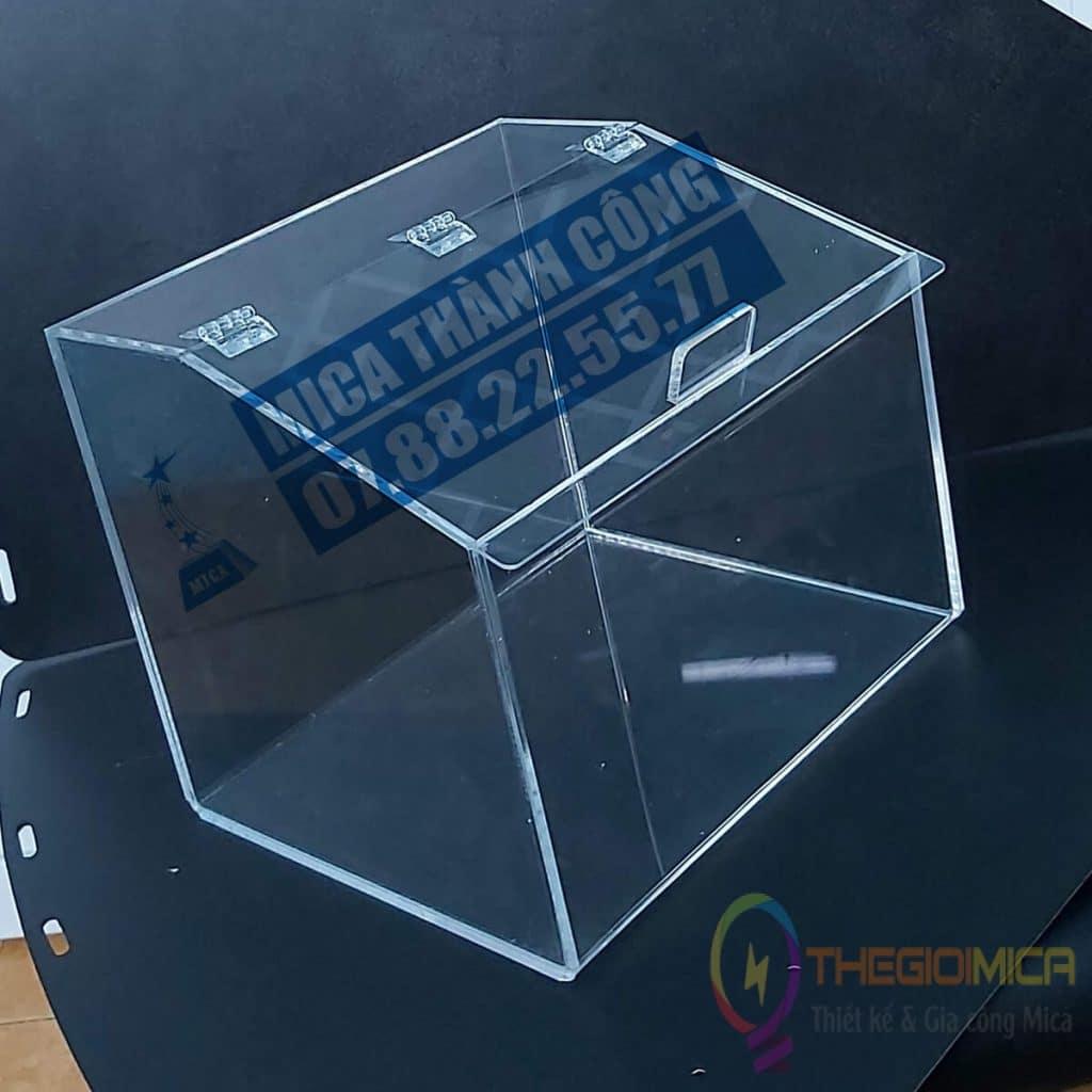 Thegioimica.vn địa chỉ gia công mica lớn nhất TP.HCM 9