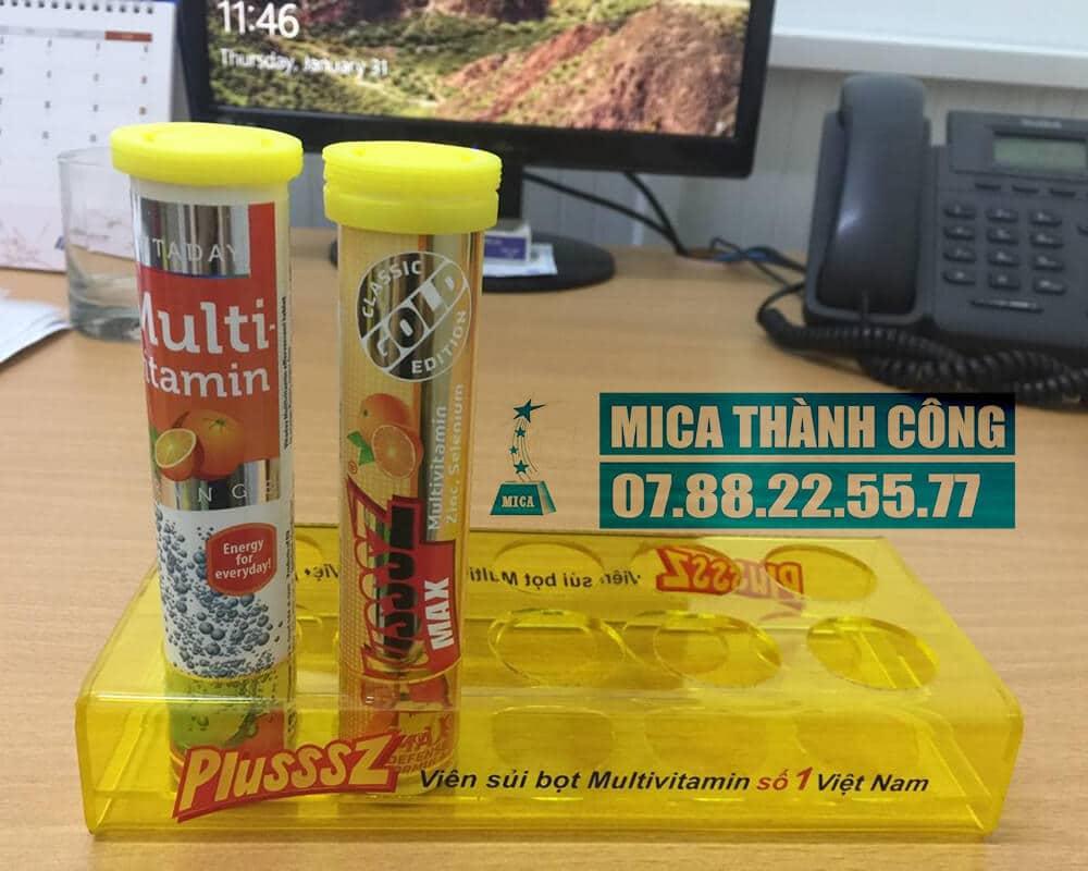 Mica Thành Công nhận gia công mica theo yêu cầu tại TP.HCM 5