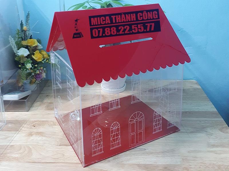 Mica Thành Công nhận gia công mica theo yêu cầu tại TP.HCM 6